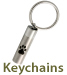 Pet Cremation Jewelry Keychains
