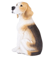 Figurine Dog Urns: Beagle