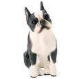 My Companion Keepsake Boston Terrier