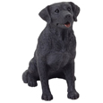 My Companion Urn Keepsake Labrador Retriever Black