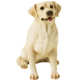 My Companion Keepsake Yellow Labrador Retriever