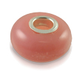 Pet Cremation Jewelry Perfect Memory Bead Pink
