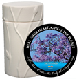 Pet Cremation Urn Memorial Tree- Jacaranda