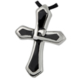 Pet Cremation Jewelry Premium Stainless Steel Celtic Knot Cross