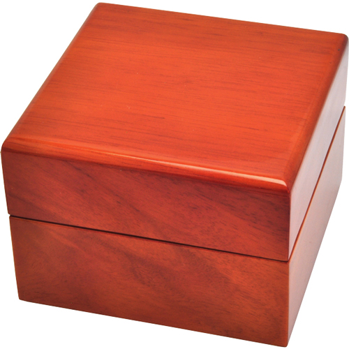Wooden Pet Urn Birch Piano Hardwood Box Urn