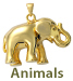 Pet Cremation Jewelry Animals