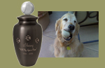 Custom Pet Urns
