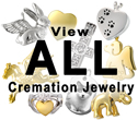 View All Cremation Jewelry