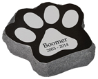Granite Paw Pet Marker