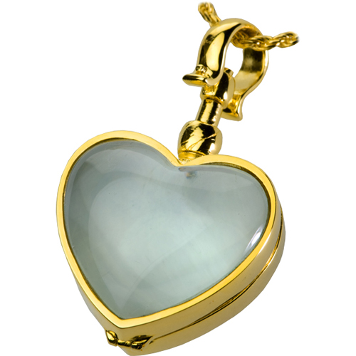 Gold pet urn jewelry victorian glass locket lock of fur glass heart pet urn jewelry victorian glass locket lock of fur glass heart mozeypictures Images