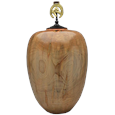 Ambrosia Maple Equine Urn