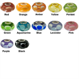 Lasting Memory Bead color options