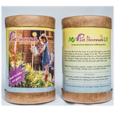 Front and back pet perennials kit