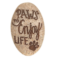 Paws to Enjoy Pet Comfort Stone