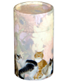 Cat Urn Scattering Tube Eco-Friendly