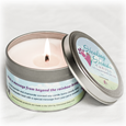 Healing Heart Candle Bereavement Bundle for Pet Loss