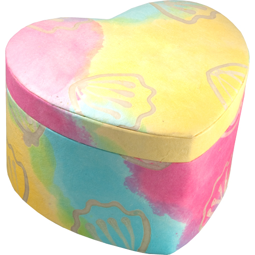 Biodegradable Pet Cremation Urn Unity Pastel