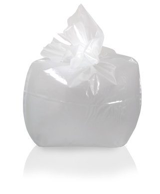 Water Soluble Bag for biodegradable urns