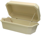 Double Wall Pet Casket- Regular Style