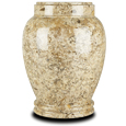 Plain Marble Pet Urn Fossil