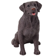 My Companion Keepsake Labrador Retriever Chocolate